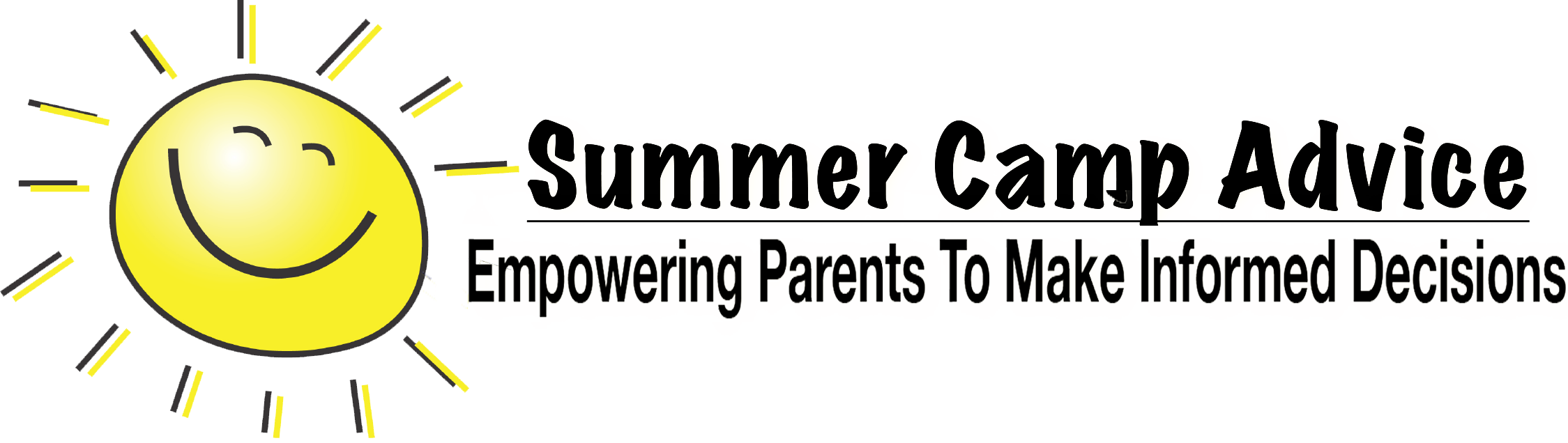 Summer Camp Advice - A Free Guide helping  parents find the best summer camp for their children in the midwest USA